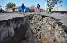 Korupsi Dana Rehabilitasi Gempa Peringatan Serius