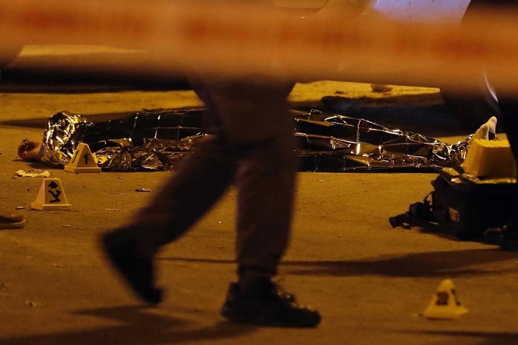 Seorang Warga Palestina Ditembak Mati Polisi Israel