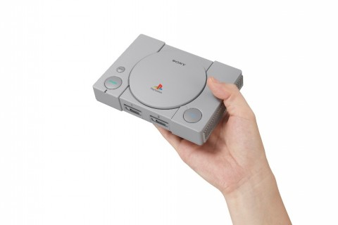 PlayStation Classic.