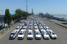 PI-ONE Riuhkan Markas TNI-AL di Kota Pahlawan