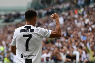 Prediksi Valencia vs Juventus: Menanti Tuah CR7