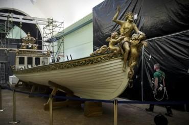 Kapal Kekaisaran Napoleon Segera 'Berlayar' Kembali