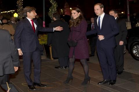 Prancis Gelar Sidang Banding Kasus Foto <i>Topless</i> Kate Middleton