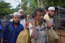 Arab Saudi Khawatir atas Rohingya dan Minoritas Lain di Myanmar