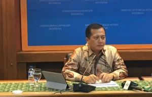 RI Akan Ajak Filipina-Malaysia Kaji Ulang Kerja sama Perairan