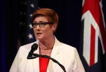 Australia Pertimbangkan Sanksi Myanmar Terkait Isu Rohingya
