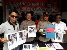 Begal 14 Tahun Ditangkap Saat Beraksi di Tangerang City Mall