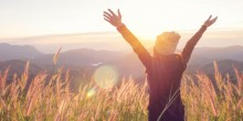 Mengontrol Pikiran, Kunci Merasa Awet Muda