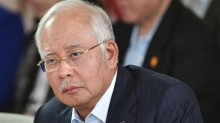KPK Malaysia Kembali Tahan Mantan PM Najib Razak