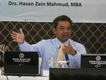Pemerintah Bidik PNBP SDA Nonmigas Rp30,01 Triliun