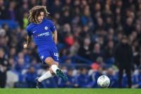 Chelsea Perpanjang Kontrak Gelandang Mudanya