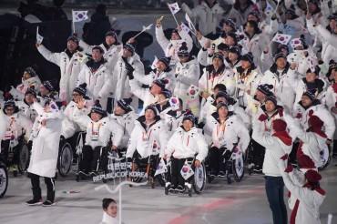 Kirim 313 Atlet, Korsel Bidik 33 Emas di Asian Para Games 2018