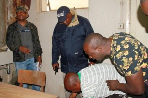 Belasan Jasad Bayi Ditemukan di Tas dalam Razia RS Kenya