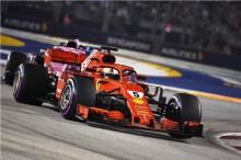 Ferrari Belum Siap Arungi F1GP 2021?