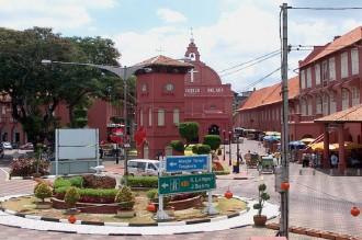 Negeri Melaka Promosikan Pariwisata di Jakarta