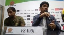 Modal Buruk PS Tira Hadapi Bali United