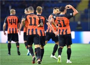 Shakhtar Donetsk 2-2 Hoffenheim: Tendangan Geledek Maycon Buyarkan Kemenangan