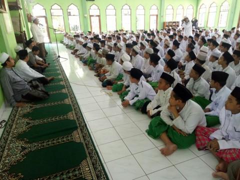 RUU Pesantren Ditargetkan Selesai Akhir 2018