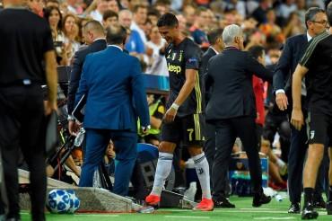 Noktah Merah Karier Ronaldo di Liga Champions
