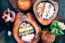 Lima Jenis Makanan Sehat yang Sedang Tren