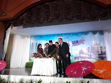 Indonesia-Malaysia, Saudara Serumpun yang tak Terpisahkan