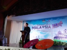 RI-Malaysia Upayakan Pantun jadi Warisan Dunia UNESCO