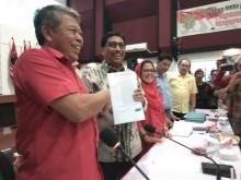 Eks Kapolda Jatim Jadi Ketua Tim Pemenangan Jokowi-Ma'ruf