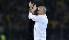 Mourinho: Kemenangan yang Tidak Fenomenal