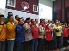 Jokowi-Ma'ruf Ditargetkan Raih 70 Persen Suara di Jatim