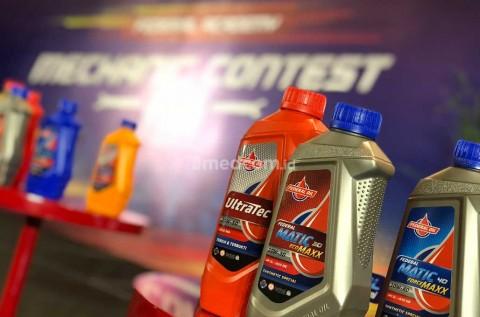 Kompetisi Skill, Cara Federal Oil Genjot Layanan Bengkel Mitra