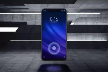 Xiaomi Mi 8 Lite dan Mi 8 Pro, Ini Penampakan dan Spesifikasinya