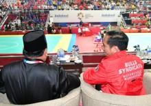 Pola 'Pertarungan' Jokowi dan Prabowo Diprediksi Sama