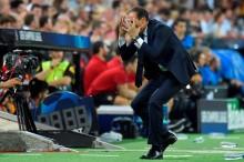 Allegri: Liga Champions Benar-benar Butuh VAR