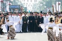 Ridwan Kamil Lantik 6 Wali Kota dan Bupati