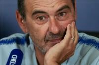 Sarri Pastikan Tiga Pemain Chelsea Absen Lawan PAOK