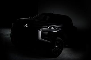 Mitsubishi Triton Anyar Siap Mengaspal?