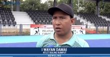 Atlet Boling Rumput Indonesia Waspadai Korsel dan Malaysia