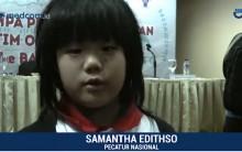 Indonesia Kirim Dua Tim untuk Olimpiade Catur Dunia