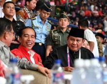 Pilpres 2019 Aman dari Isu SARA