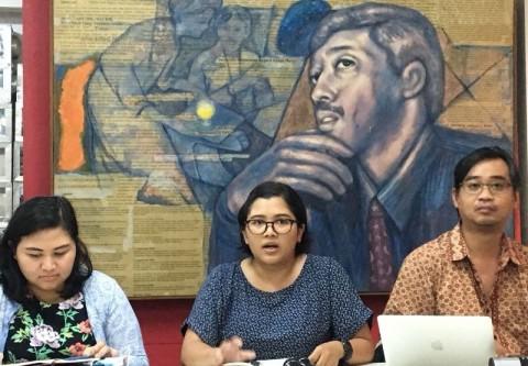 Amnesty Klaim Indonesia Tak Setuju Rekomendasi Penyelidikan Myanmar