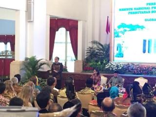 Jokowi Ultimatum Menko Perekonomian