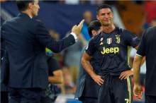 Beragam Meme Cristiano Ronaldo Warnai Linimasa