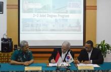 UKWMS Luncurkan Program 2+2 <i>Joint Degree</i>