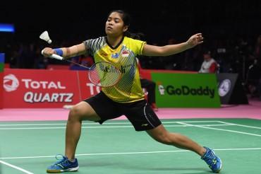 Tunggal dan Ganda Putri Indonesia Melenggang ke Perempat Final