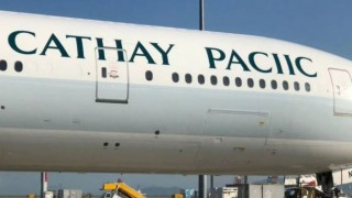 Typo Nama Maskapai, Cathay Pacific Batal Rilis Pesawat Baru