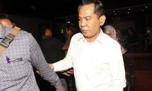 Hak Politik Abdul Latif Dicabut
