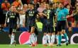 Kartu Merah Ronaldo tidak Masuk Akal