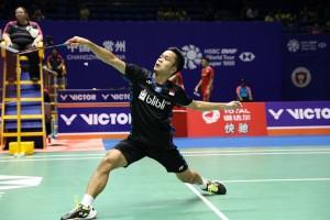 Anthony Ginting Bikin Kejutan Lagi, Tumbangkan No.1 Dunia