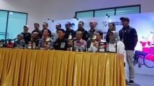 INAPGOC Menolak Dikatakan APG Bersaing dengan Asian Games