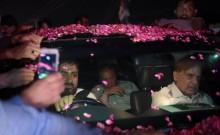 Mantan PM Pakistan dan Putrinya Dibebaskan dari Penjara